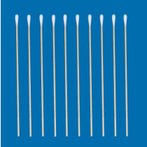 Non-Sterile Cotton Buds (4mm x 15cm) x 100