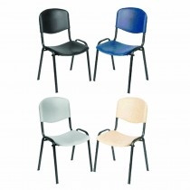 Sunflower Visitor Chair (Blue)
