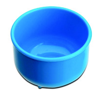50ml (4cm) Polypropylene Gallipot