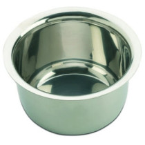 Stainless Steel Gallipot (100ml)