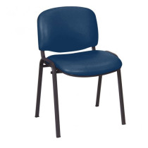 Galaxy Visitor Chair - Navy