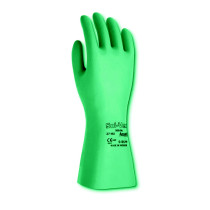 Sol-Vex Chemical Resistant Gloves (Size 6.0 x 12 Pairs)