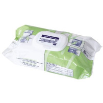Bacillol Tissues/Wipes x 80 flow Pack