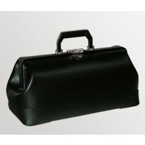 "Doctors Bag ""Practicus"" (Black)"
