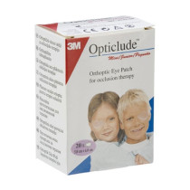 3M Opticlude Mini Eye Patches x 30