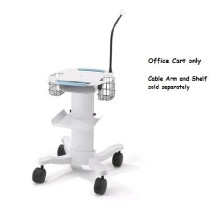 CP150 ECG Office Cart