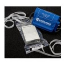 Custo Clean SC Pack with 50 disposable bags for ABPM Screen Recorder