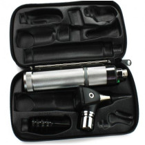 Professional Otoscope (Hard Case)