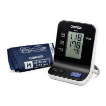 OMRON HBP-1120-E Professional Automatic Upper Arm BPM