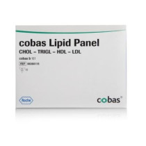 Cobas b101 Lipid Panel - (10 tests)