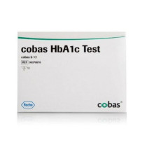 Cobas b101 HbA1c - (10 tests)