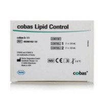 Cobas b101 Lipid Panel - (Controls)