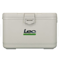 Lec 8L Portable Cooler + 9 Gel packs