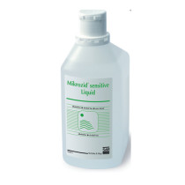 Mikrozid alcohol free liquid x 1L