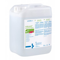 Mikrozid alcohol free liquid x 5L