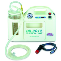 OB2012 Suction Unit