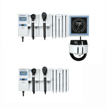 Standard ri-former Led Wall Mounted Diagnostic Set