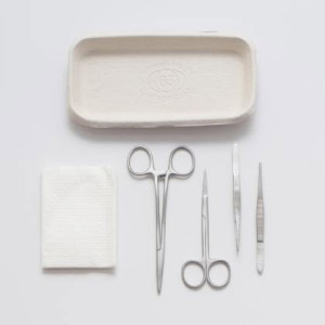 Bronze Standard Suture Set x 60