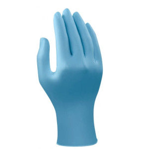 Nitra-Tex Nitrile NS PF Gloves (M x 100)