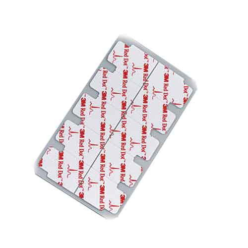 3M Red Dot ECG Electrodes x 100