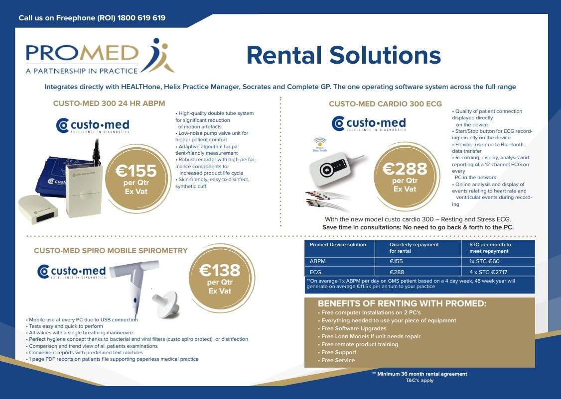 Rental Options 2