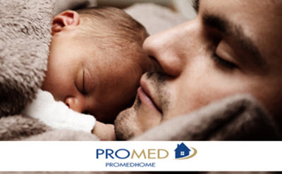 PromedHome medical devices for home use