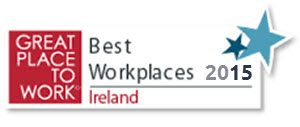 Promed Great Place to Work Ireland 2015