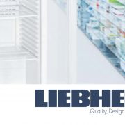 Liebherr Pharmacy Fridges