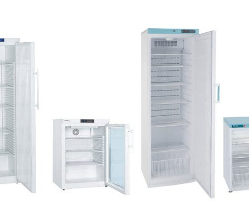 medical and pharmacy fridges