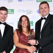 Promed sponsors Innovation Award GP Buddy Awards 2017