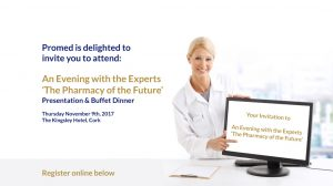 Promed Pharmacy of the Future Event