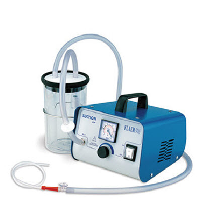 Guardian Suction Pro aspiration unit