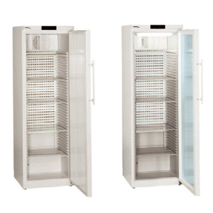 Liebherr pharmacy refrigeration