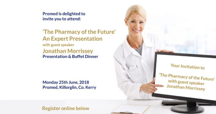 Pharmacy event in Kerry