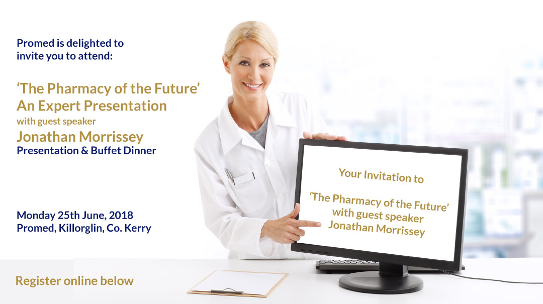 pharmacy event Kerry