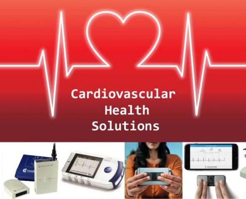 Cardiovascular Health Diagnostic Solutions