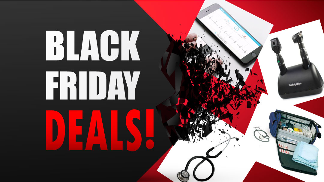 black friday medical devices