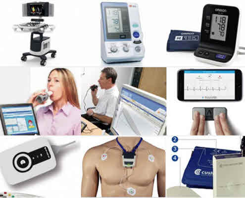 Promed medical devices